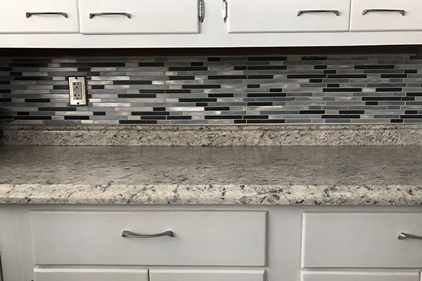 Kitchen Backsplash - GALLERY